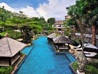 Urlaub Pattaya im Woodlands Hotel & Resort