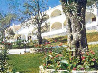 Urlaub Gouvia im Art Hotel Debono