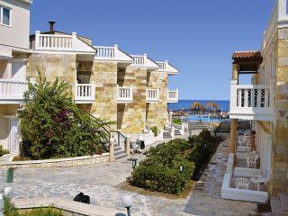 Urlaub Rethymno im Jo-An Beach