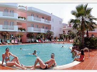 Urlaub Gouves im Magda Hotel