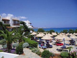 Urlaub Malia im Alexander Beach Hotel & Village