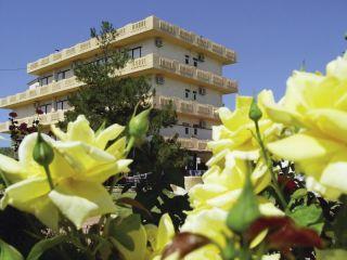Urlaub Ammoudara im Hotel Castro Kreta
