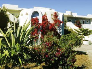 Urlaub Mastichari im Eurovillage Achilleas Beach