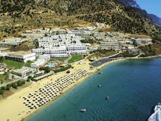 Urlaub Kardamena im Summer Palace Beach Hotel