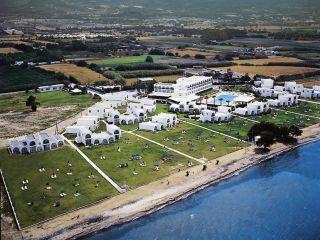 Urlaub Lambi im Aeolos Beach Hotel