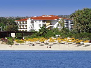 Urlaub Ayia Napa im Atlantica Aeneas Resort & Spa