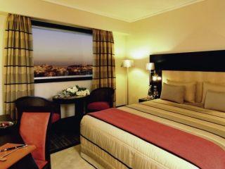 Lissabon im SANA Lisboa Hotel