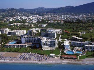 Urlaub Ialysos im Sun Beach Resort