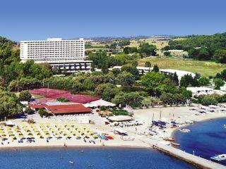 Urlaub Kassandra im Athos Palace Hotel