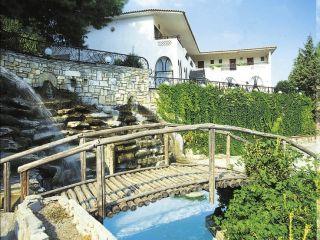Urlaub Kallithea im Macedonian Sun Hotel