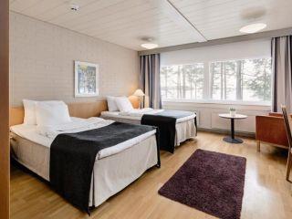 Urlaub Helsinki im Hotel Rantapuisto