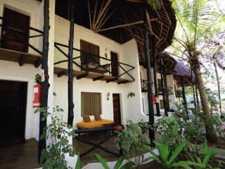 Urlaub Kilifi im Baobab Sea Lodge