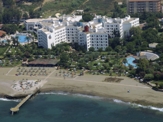 Urlaub Konakli im MC Beach Resort Hotel