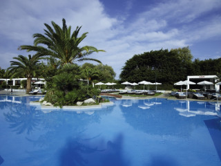 Urlaub Ixia im Sheraton Rhodes Resort