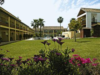 Urlaub Estepona im Hotel Diana Park