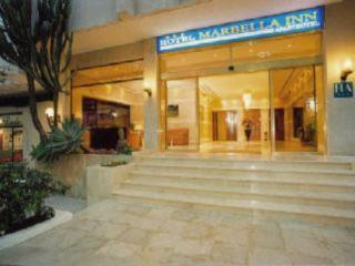 Marbella im Marbella Inn