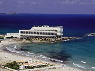 Urlaub La Manga im Servigroup Galúa Hotel