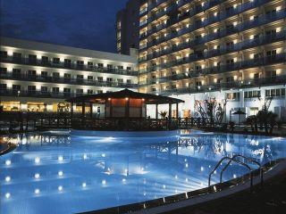 Urlaub Pineda de Mar im Golden Taurus Aquapark Resort