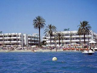 Ibiza-Stadt im Ibiza Jet Apartments