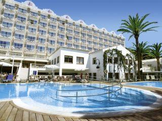Urlaub Cala Galdana im Hotel Cala Galdana & Villas D'aljandar