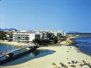 Urlaub Sant Llorenç des Cardassar im Hotel Mariant
