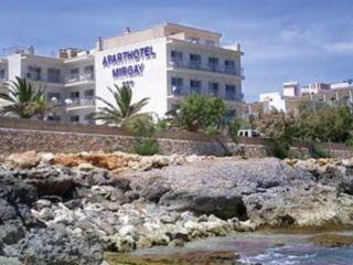 Urlaub S'Illot im Hotel Brisa Marina