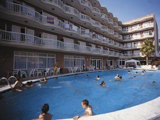 Urlaub Cambrils im Hotel César Augustus
