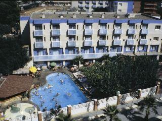 Urlaub Salou im Villamarina Club Hotel