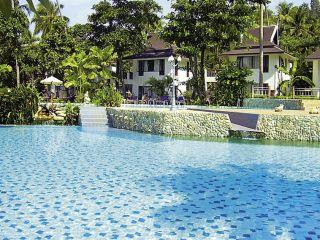 Ko Chang im Bhumiyama Beach Resort