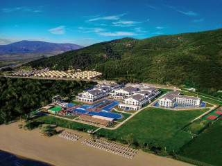 Urlaub Selcuk im Korumar Ephesus Beach & Spa Resort