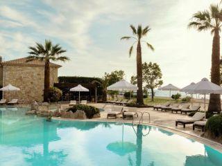 Urlaub Paralia Katerinis im Mediterranean Village Hotel & Spa