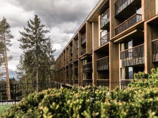 Brixen im My Arbor Hotel