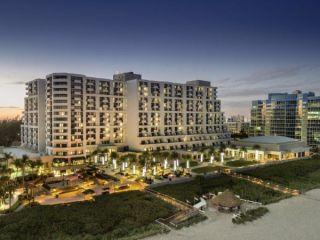 Fort Lauderdale im Fort Lauderdale Marriott Harbor Beach Resort & Spa