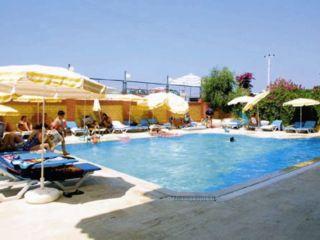 Urlaub Alanya im Galaxy Beach Hotel