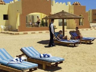 Urlaub Hurghada im SUNRISE Select Royal Makadi Resort