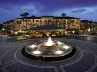 Orlando im Courtyard Orlando Lake Buena Vista in the Marriott Village