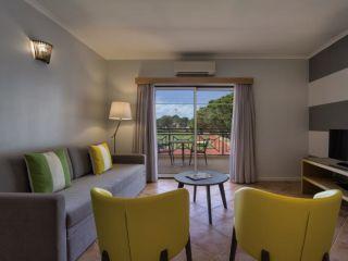 Urlaub Albufeira im Victoria Sport & Beach Hotel