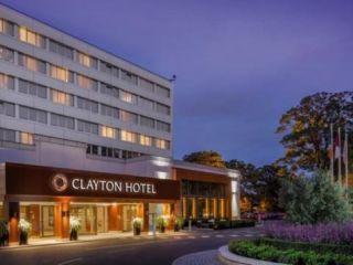 Urlaub Dublin im Clayton Hotel Burlington Road