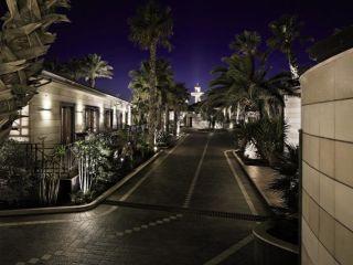 Urlaub Syrakus im Grand Hotel Minareto