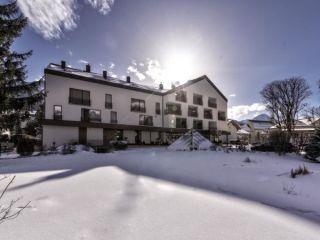 Urlaub Innichen im Sporthotel Tyrol