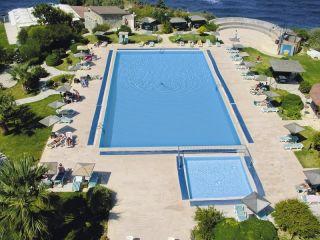 Urlaub Çesme im Babaylon Hotel