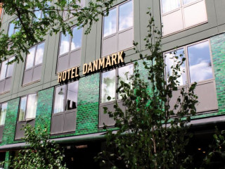 Urlaub Kopenhagen im Hotel Danmark