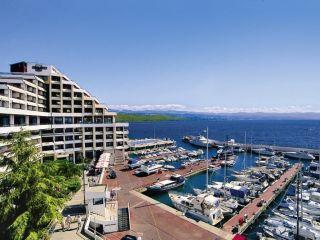 Urlaub Opatija im Hotel Admiral