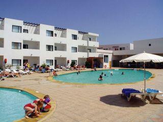Costa Teguise im Lanzarote Paradise