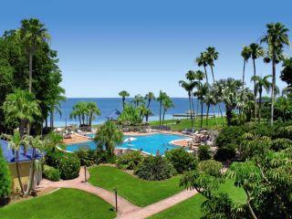Urlaub St. Petersburg im Magnuson Hotel Marina Cove