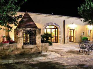 Urlaub Marsala im Baglio Oneto Dei Principi Di San Lorenzo - Resort and Wines