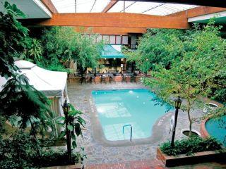 Urlaub Great Falls im Heritage Inn