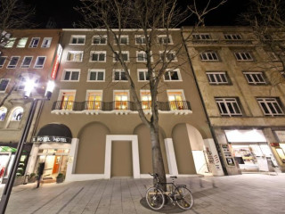 Stuttgart im Novum Hotel Boulevard Stuttgart City