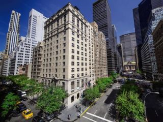Urlaub New York City im Iberostar 70 Park Avenue