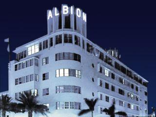 Miami Beach im Albion